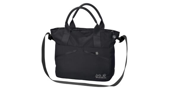 Jack Wolfskin Midtown Shoulder Bag Women black